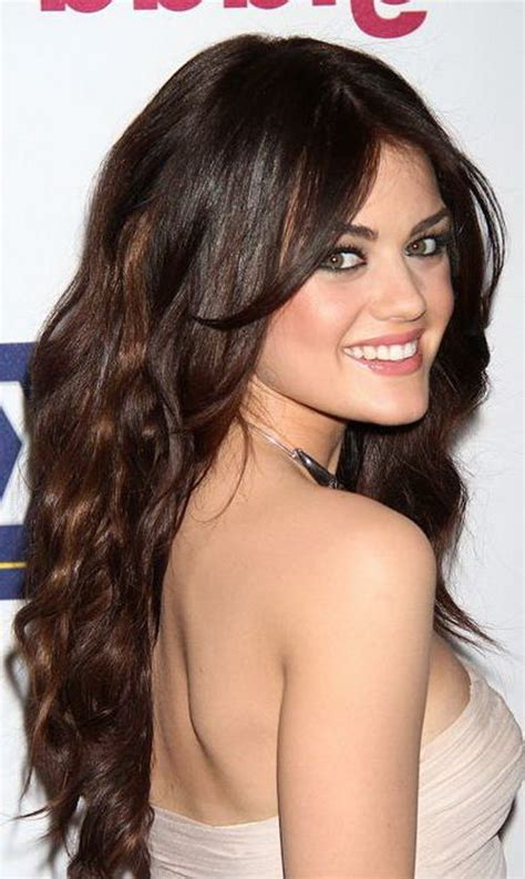 hairstyles for long curly hair 2014 35 beautiful and trendy hairstyles for long hair