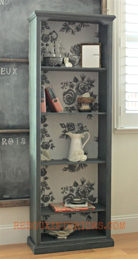 best 20 paint bookshelf ideas on