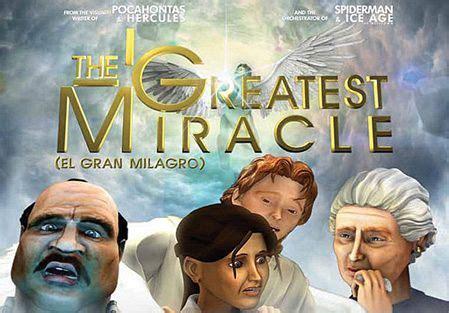 The Greatest Miracle The Greatest Miracle To Be Shown In Park City Intermountain Catholic
