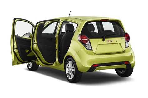 chevrolet spark 2 door 2015 chevrolet spark reviews and rating motor trend