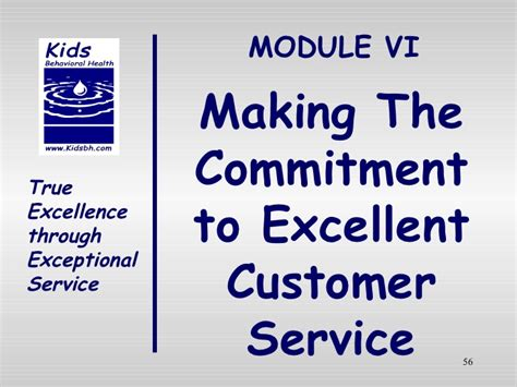 Commitment Letter To Myself Customer Service