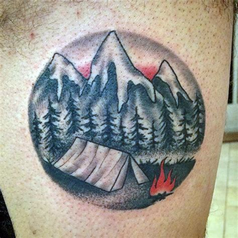 climbing tattoo designs 40 mountain designs for climb the highest peak