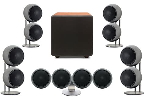 orb surround sound speakers mod2 plus surround sound system orb audio