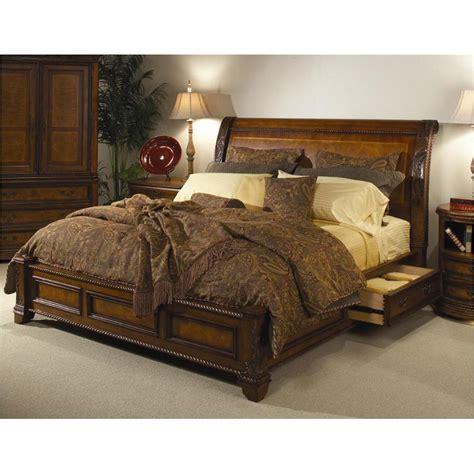 Bedroom Sets 400 by I74 400 St Aspen Home Furniture Napa Bedroom Storage Bed