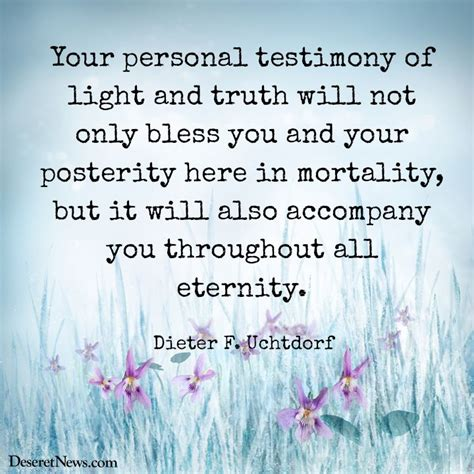 blessing of comfort lds 58 best testimony images on pinterest quotes