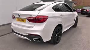 bmw x6 xdrive40d m sport 5dr step auto u27844