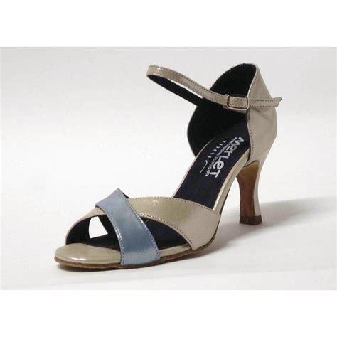 chaussures de de salon merlet siloe femme
