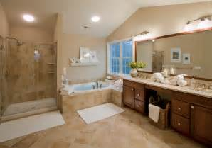 Master Bathroom Idea Master Bath Decor Best Layout Room