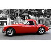 MG A Coupe Oh I Can Not Wait Till The Mitty To See Beautiful Cars