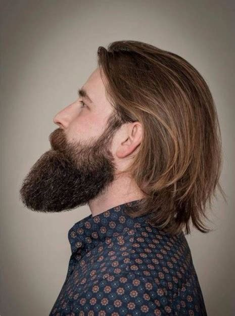 few long layers on thick hair 35 of the best haircuts for men with thick hair