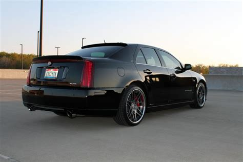Handmade Sts Personalized - fs 2006 cadillac sts v supercharged 573hp 583 tq custom