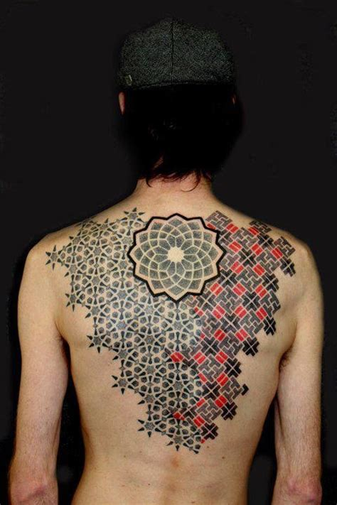fractal tattoo 1000 images about tatoo ideas on