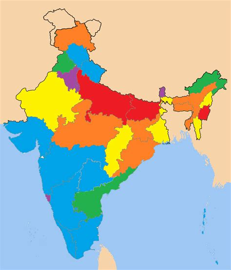 indian states list of indian states and union territories by gdp per
