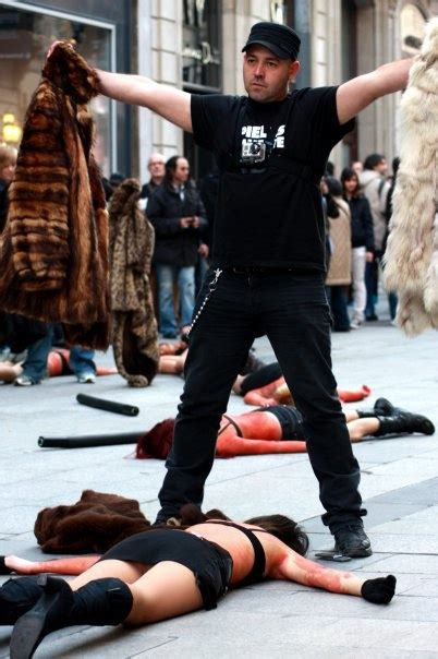 The Anti Fur Mob They Can P by 28 Best Images About Get Active In Barcelona On