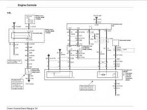 2004 mercury grand marquis wiring diagram wiring diagram