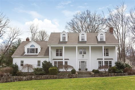 Westport Cottages For Sale by Former Basketball And Fox Sports Commentator Doug
