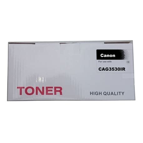 Toner Canon Ir 3570 toner 233 canon ir3045 3530 3570 4570 c exv12