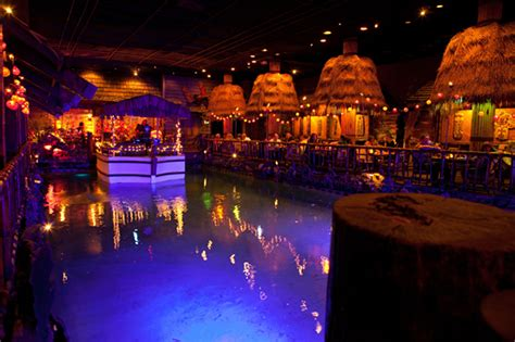 the tonga room tropical nostalgia the luau at the tonga room hurricane bar bay area bites kqed food