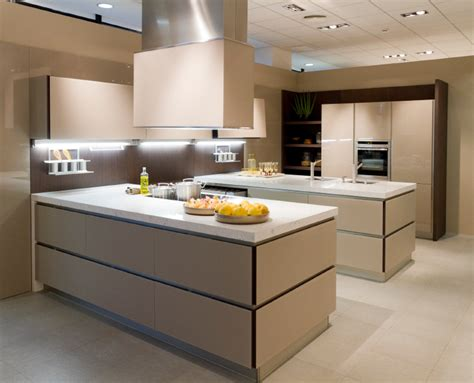 Kitchen Island Used 60 ultra modern custom kitchen designs part 1