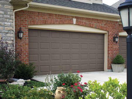 Clopay Door Blog What S New Outside Clopay Garage Door Colors