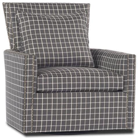 Plaid Recliner by Plaid Swivel Chair