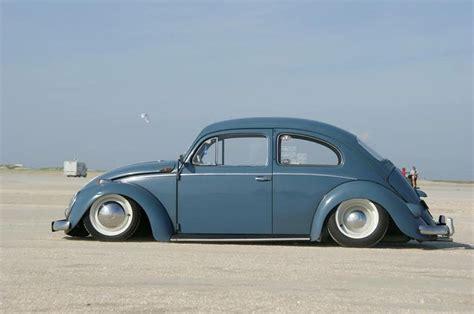 slammed vw bug vdub rub pinterest vintage vw beetles  vw bugs