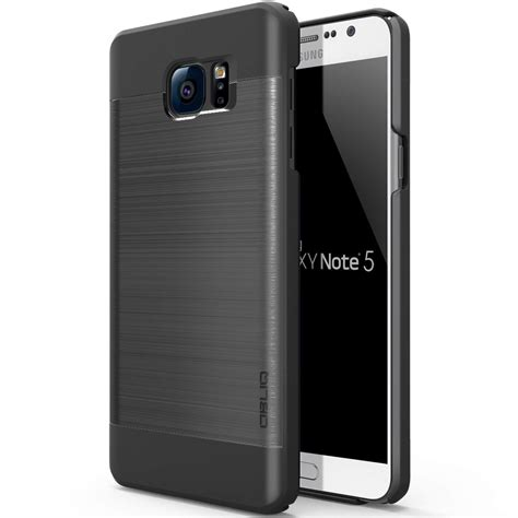 Skin Protector Samsung Galaxy Note 5 3m Black Leather Injustice top 20 best samsung galaxy note 5 cases heavy