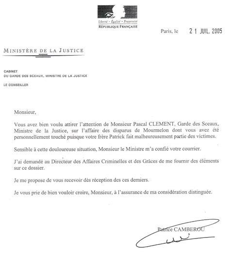 Un Exemple De La Lettre Administrative Epub Courrier Administratif Pdf
