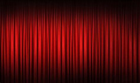Roter Vorhang by Auftrittstraining Ulrike Dude Beratung