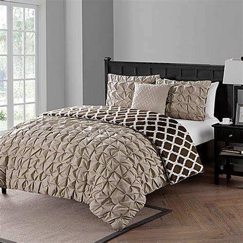 bed bath and beyond scottsdale vcny scottsdale reversible comforter set bed bath beyond