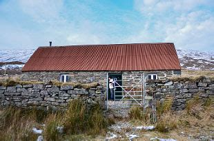 Non Mba Bothies by Bothy Search Results Walkhighlands