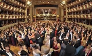 White House First Floor Plan Vienna Opera Ball Tickets Vienna Event Tickets For Vienna