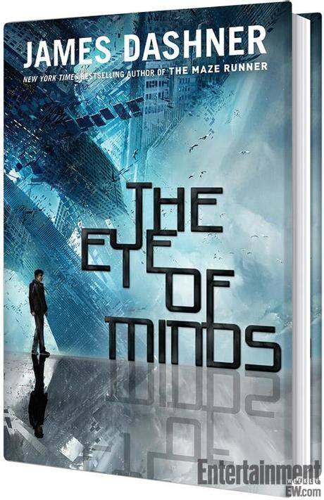 libro the minds eye writings portada revelada the rule of thoughts the mortality doctrine 2 paperblog
