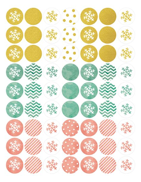 printable holiday stickers falala designs printable holiday labels