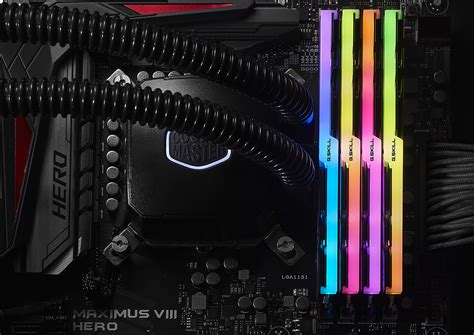 Ram G Skill Trident X Series g skill trident z rgb ram modules are the ultimate addition to a modder s chassis