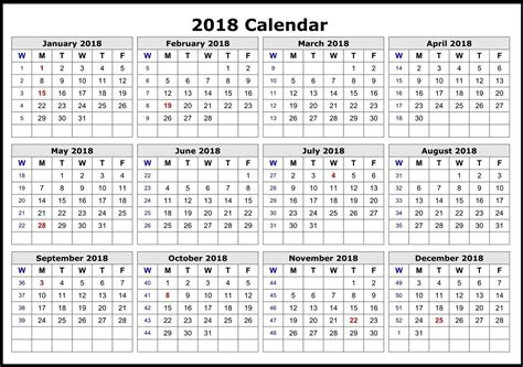 june 2018 calendar printable monthly template download