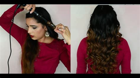 what kind of curler will put curls in african american hair how to curl hair using curling iron or wand for beginners