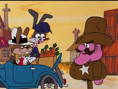 Looney Tunes But No Cardoons by What S New Looney Tunes Bunny And Claude We Rob