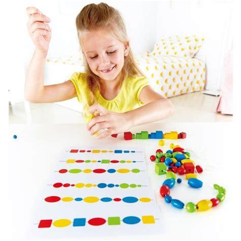 pattern matching logic logic beads pattern matching set educational toys planet