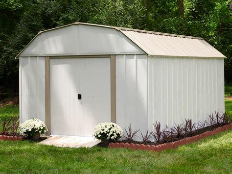 arrow lx     barn roof storage building