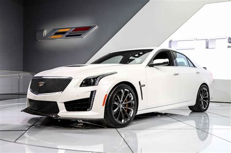 cadillac cts v horsepower 2015 top 10 horsepower hungry cars from the 2015 detroit show