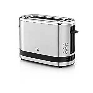 Single Slice Toaster Small Kitchen Wmf Coup 1 Slice Toaster Amazon Co Uk Kitchen Amp Home