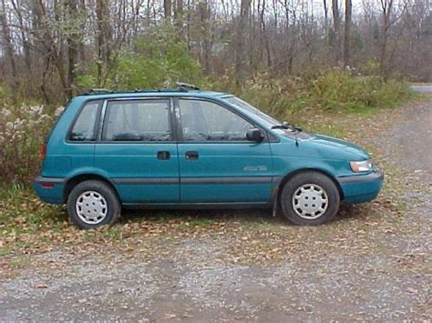 how cars run 1993 plymouth colt vista navigation plymouth colt vista photos and comments www picautos com