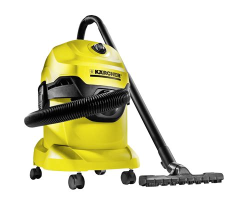 Vacuum Cleaner Karcher karcher vacuum cleaner yellow model wd4 newappliances