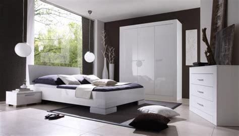 chambre a coucher blanc design commode 3 tiroirs amalfi chambre 192 coucher blanc brillant