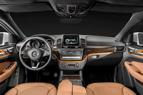 Mercedes Gle 2019 Interior by 2019 Mercedes Gle Review Design Engine Release
