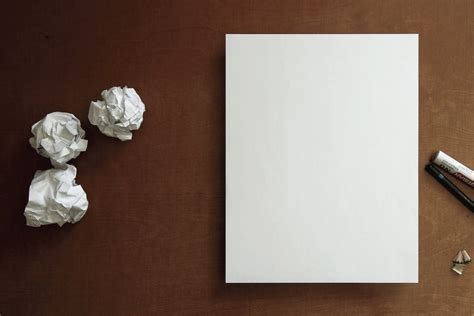 Desk Paper by Photography Brandcreation