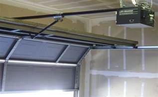 Garage Door Opener Up And Garage Door Opener