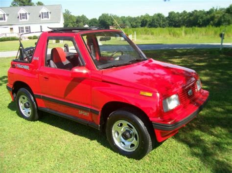 repair anti lock braking 1994 suzuki sidekick windshield wipe control service manual 1994 geo tracker repair seat travel how repair heated seat 1994 geo metro