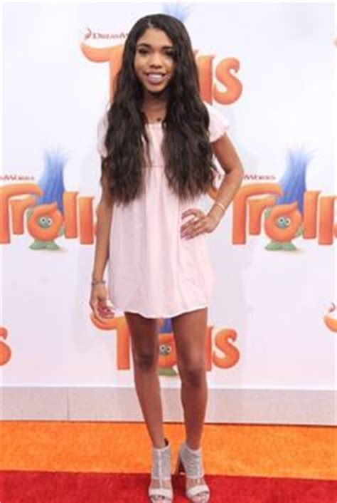 ttlyteala new hair cut teala dunn instagram ttlyteala brandy melville pastel top